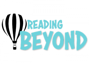 Reading Beyond: Advanced Reader List