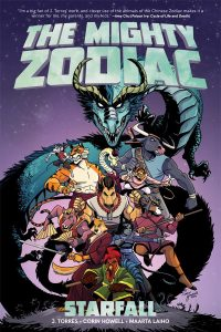 The Mighty Zodiac: Volume 1