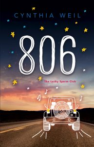 806: The Lucky Sperm Club