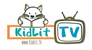 KidLit TV Videos