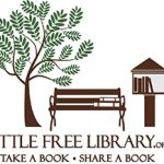 Little Free Library Unveils New Action Book Club Theme: 'Moving Forward'