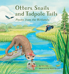 Otters, Snails and Tadpole Tails