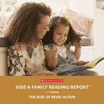 "LitWorld and Scholastic Celebrate the ""Rise of Read-Aloud"" on February 1st"