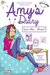 Amy's Diary Volume 1