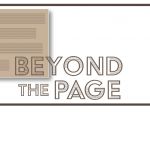 Beyond the Page: Liz Lareau (mom); Lucy Lareau (daughter), aged 13