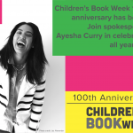 Children's Book Week Celebrates 100 Years of Reading