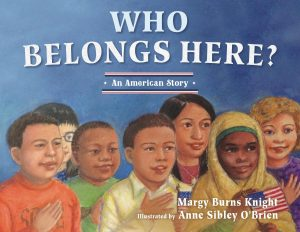 Who Belongs Here?: An American Story