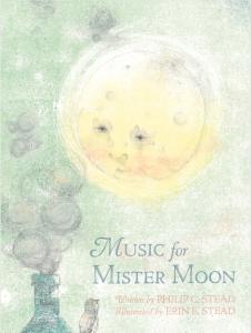 Music for Mister Moon
