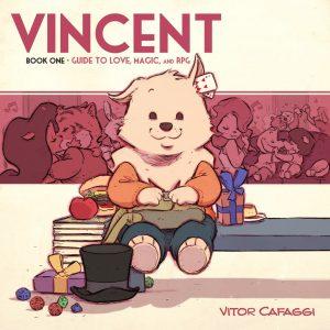Vincent Volume 1