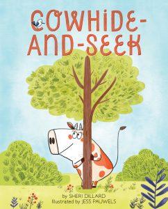 Cowhide-and-Seek