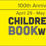 It's Children's Book Week!!