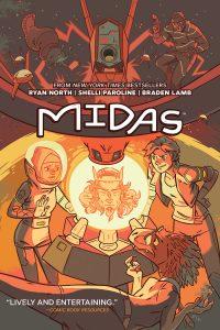 Midas: Omnibus
