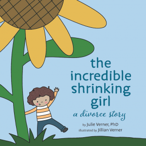 The Incredible Shrinking Girl: A Divorce Story