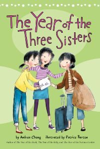 The Year of the Three Sisters