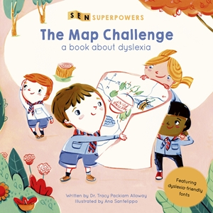 The Map Challenge