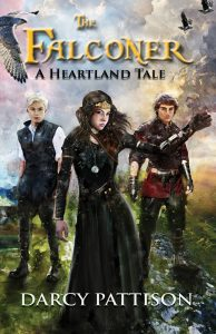 The Falconer: A Heartland Tale