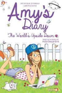 Amy's Diary Vol.2