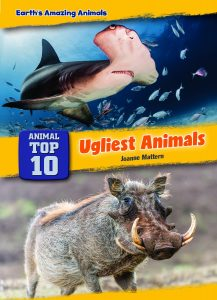 Animal Top 10: Ugliest Animals