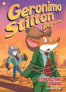 Geronimo Stilton Reporter Vol.3