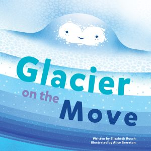 Glaicer on the Move