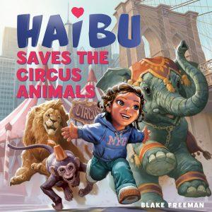 Haibu Saves the Circus Animals