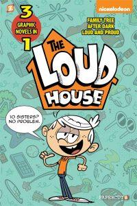 Loud House 3-in-1 Vol.2
