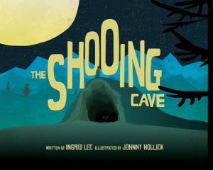 The Shooing Cave