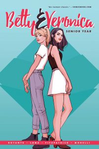 Betty & Veronica: Senior Year