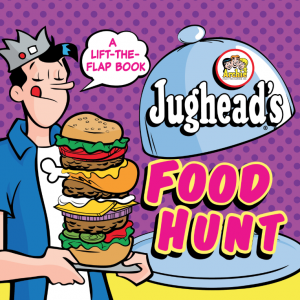 Jughead's Food Hunt