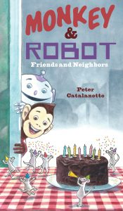 Monkey & Robot, Friends and Neighbors