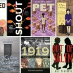 2019 NBA Longlist for Young People's Literature Announced