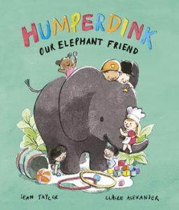 Humperdink Our Elephant Friend