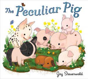 The Peculiar Pig