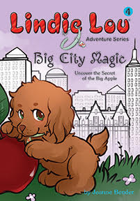 Big City Magic: Uncover the Secret of the Big Apple