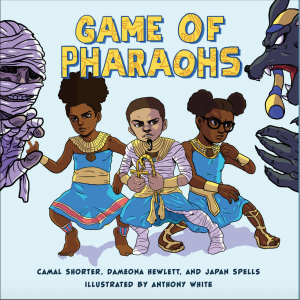 Game of Pharaohs