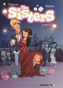 The Sisters Volume 5