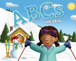 ABCs on Skis