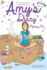 Amy's Diary Volume 3
