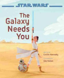 Star Wars: Episod IX The Galaxy Needs You