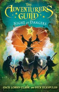 Night of Dangers