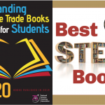 Outstanding Sciences and Best Stem Books 2020 Lists Available