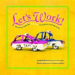 CBC Highlight: Let's Work, the 7th book in the First Concepts in Mexican Folk Art series (Cinco Puntos Press 2019)