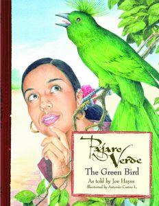 Pájaro Verde