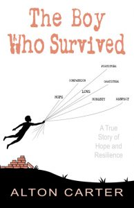 The Boy Who Survived
