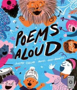 Poems Aloud: An anthology of poems to read out loud