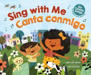 Sing With Me / Canta Conmigo