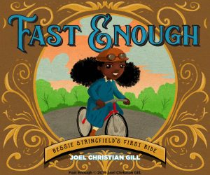 Fast Enough: Bessie Stringfield's First Ride