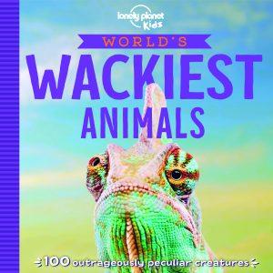 World's Wackiest Animals