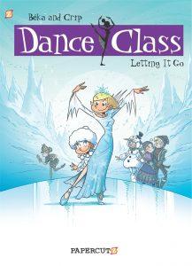 Dance Class Volume 10