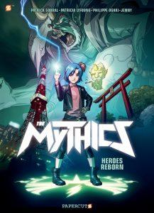 The Mythics Volume 1